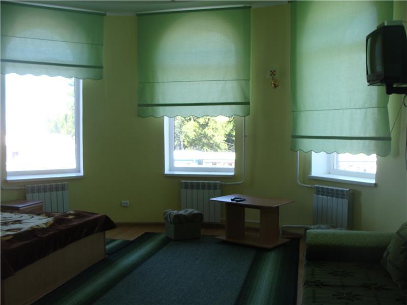 Мотель У гетмана
