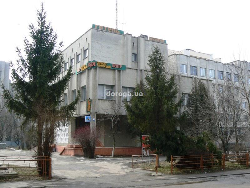 Туркомплекс Рута