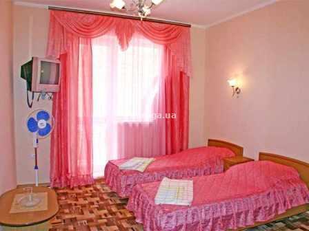 Мини-отель Скиф 46