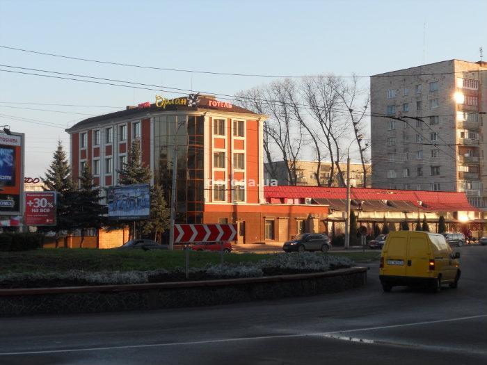 Мини-отель Орлан