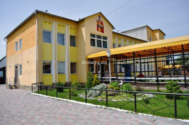 Гостиница Заезжий двор Антон