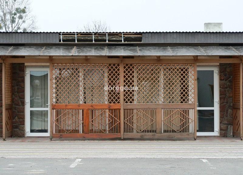 Мотель Клен