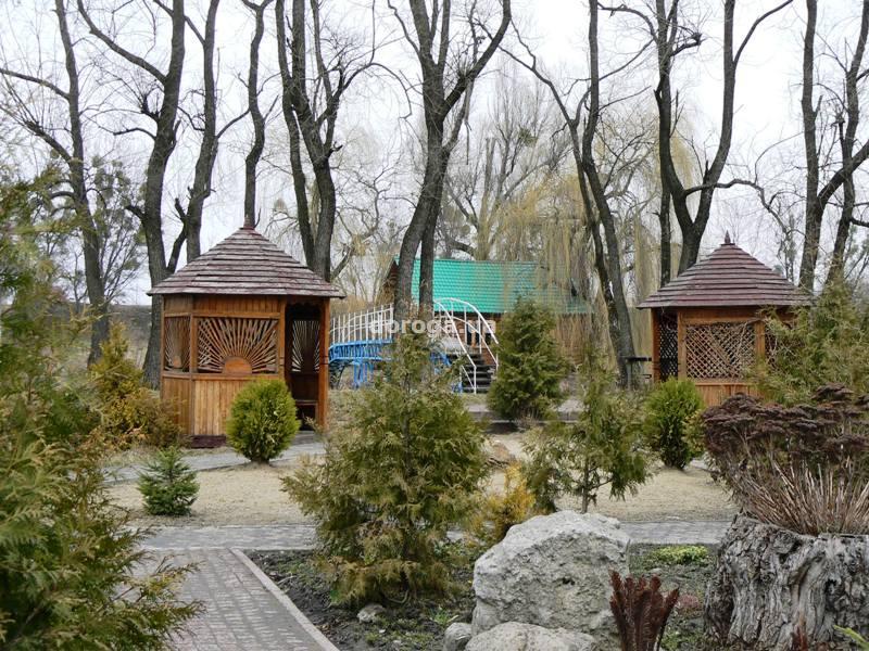 Мотель Русалка