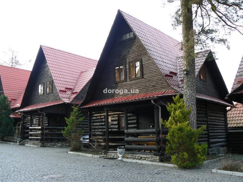 Мотель Колыба