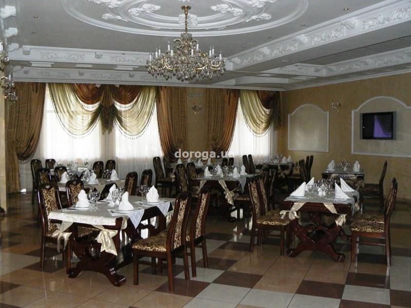 Мотель Орион