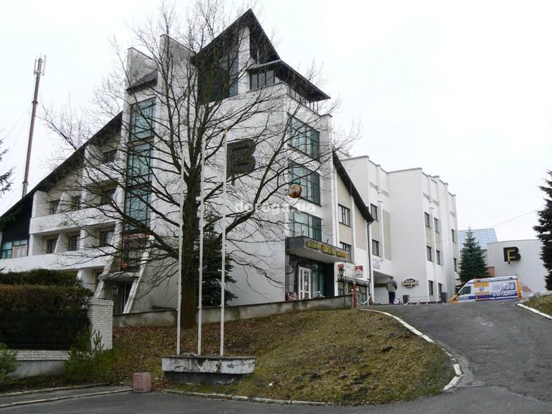 Гостиница Богдан