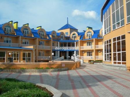 Гостиница Юлиана