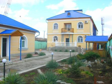 Мини-отель Шевченко