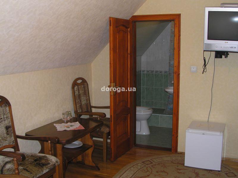 Мини-отель Вишневый сад
