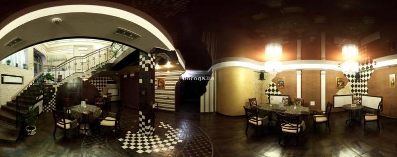Отель Бон Бон