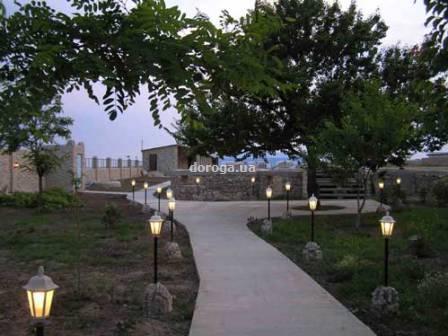 Мини-отель Замок Тарханкут