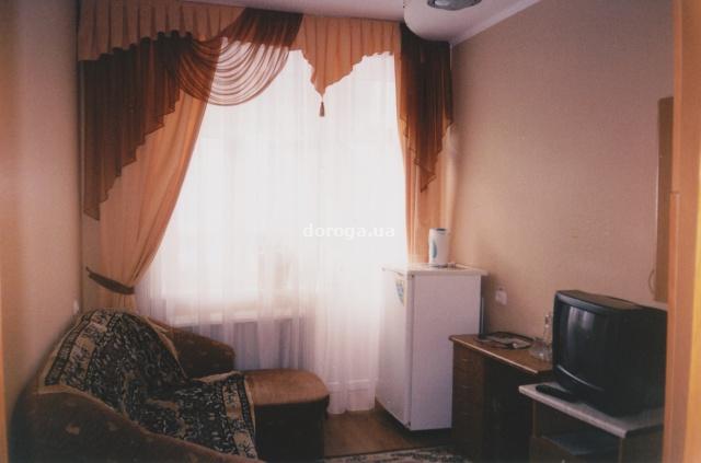 Санаторий Збруч