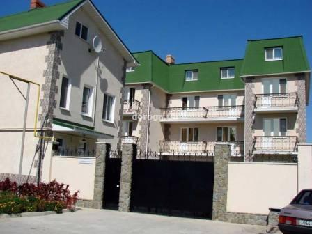 Мини-отель Пальмира