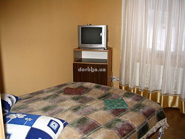 Гостиница У Румын