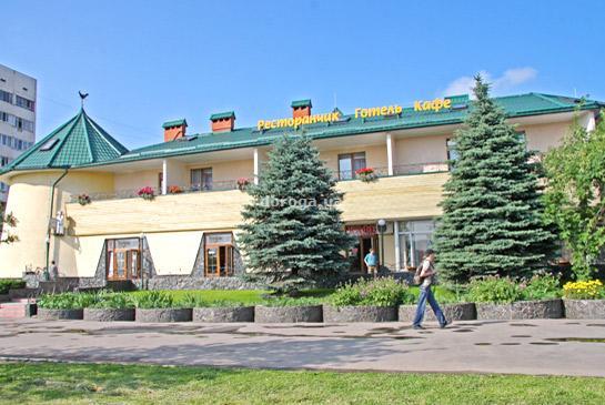 Мини-отель Экран