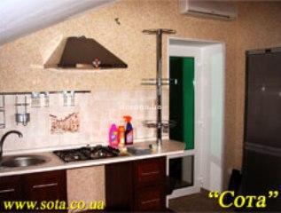 Мини-отель Сота