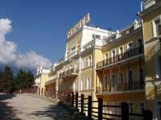 Гостиница Таврида