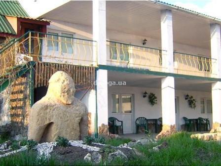 Мини-отель Шторм