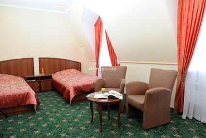 Отель Сапфир