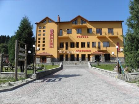 Гостиница Собинь