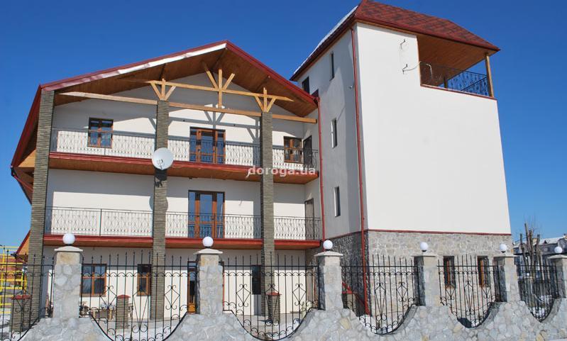 Отель Стара Вежа