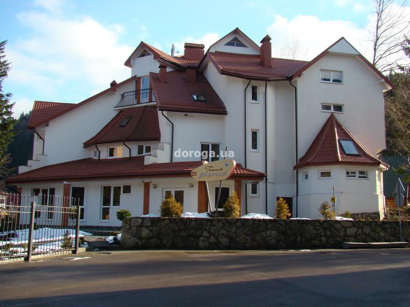 Отель Радиола