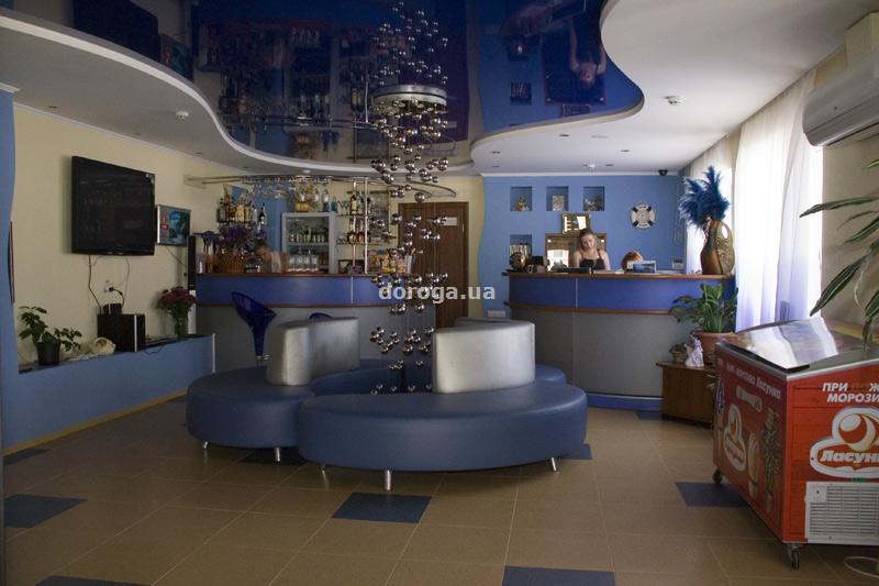Гостиница 27 жемчужин