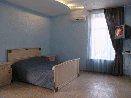 Мини-отель Бульварная горка