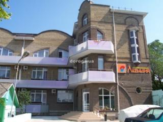 Гостиница Левадия