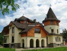 Мини-отель Фильварок над Гуком