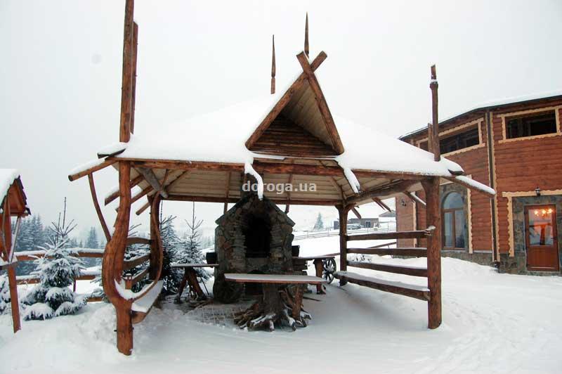 Мини-отель Панорама Карпат