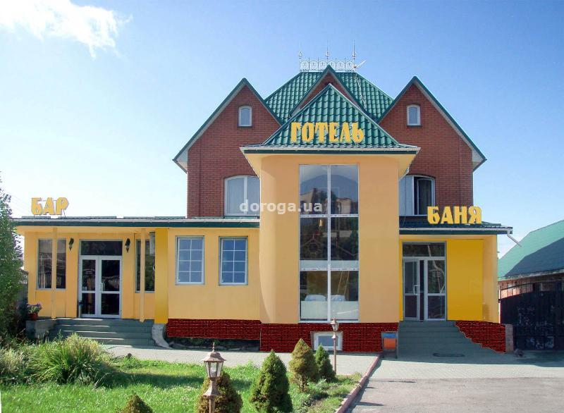 Мини-отель Пивденна брама