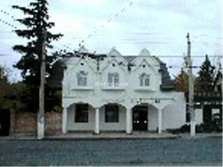 Мини-отель Вита