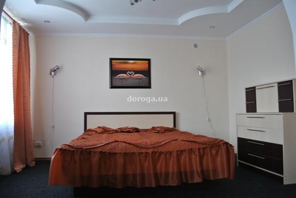 Гостиница Элегия