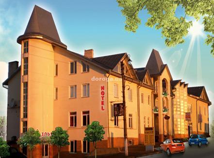 Мини-отель Старая Баня