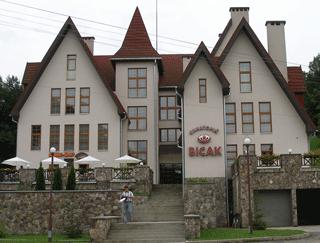 Санаторий Висак
