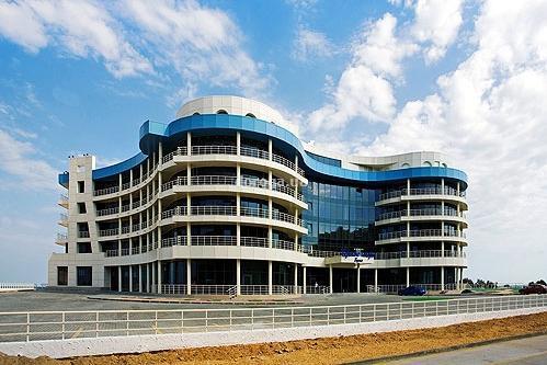 Отель Черное Море Бугаз