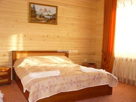 Гостиница Подгорье