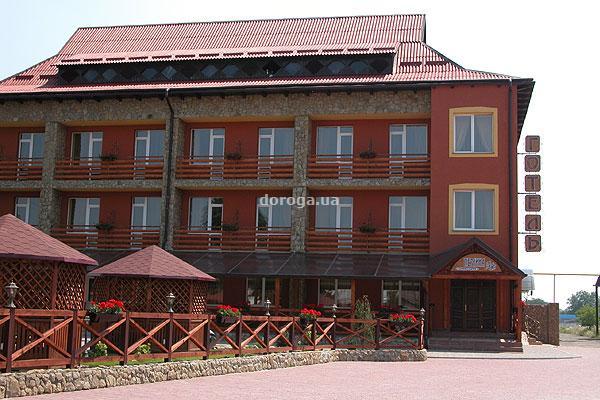 Отель Перлына АРС