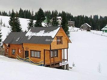 Мини-отель Яблоницкий перевал