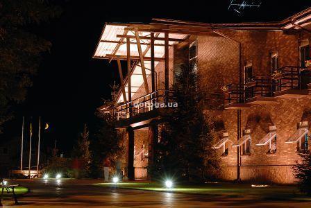 Отель Конюшня Бутенко