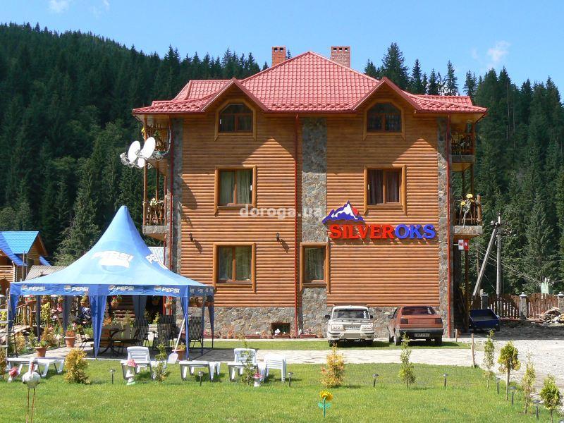 Мини-отель СилверОкс