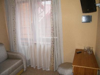 Отель Вуйко