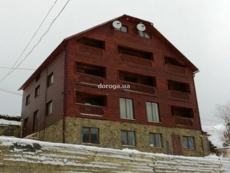 Отель Греку