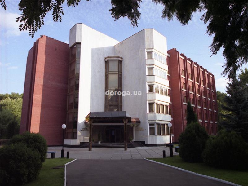 Гостиница Придеснянский