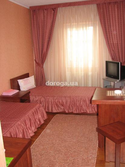 Мини-отель Триал