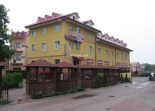 Мотель Паллада