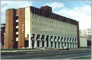 Гостиница Тустань
