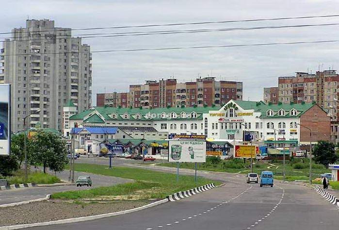 Мини-отель Шувар