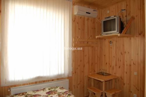 Мини-отель Мотель